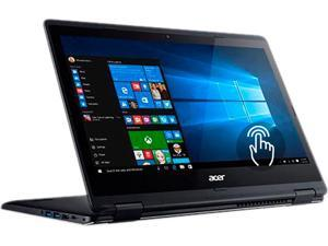 "Acer Aspire R R5-471T-51UN Ultrabook Intel Core i5 6200U (2.30 GHz) 256 GB SSD Intel HD Graphics 520 Shared memory 14"" Touchscreen Windows 10 Home"