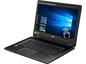 "Acer Aspire R R5-471T-51UN Ultrabook Intel Core i5 6200U (2.30 GHz) 256 GB SSD Intel HD Graphics 520 Shared memory 14"" Touchscreen Windows 10 Home"