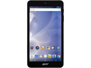 "Acer B1-780-K6C3 MTK 1 GB Memory 16 GB eMMC 7"" Touchscreen Tablet Android 6.0 (Marshmallow)"