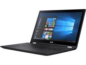 "Acer Spin 3 SP315-51-54MW Ultrabook Intel Core i5 6th Gen 6200U (2.30 GHz) 256 GB SSD Intel HD Graphics 520 Shared memory 15.6"" Touchscreen Windows 10 Home 64-Bit"