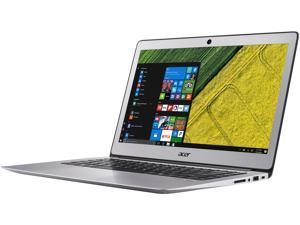 "Acer Laptop Swift 3 SF314-51-52W2 Intel Core i5 6th Gen 6200U (2.30 GHz) 8 GB DDR4 Memory 256 GB SSD Intel HD Graphics 520 14.0"" Windows 10 Home 64-Bit"