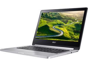 "Acer CB5-312T-K0YQ 13.3"" Touchscreen LED (In-plane Switching (IPS) Technology) Chromebook - MediaTek M8173C Quad-core (4 Core) 2.10 GHz"