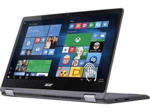 "Acer Laptop R5-571T-59DC Intel Core i5 6200U (2.30 GHz) 8 GB Memory 1 TB HDD Intel HD Graphics 520 15.6"" Full HD 10-point multitouch IPS screen Windows 10 Home (Manufacturer Recertified)"