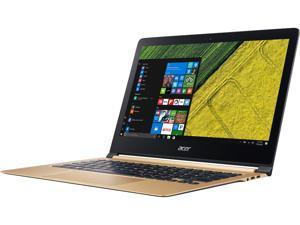 "Acer Notebook Swift 7 SF713-51-M90J Intel Core i5 7th Gen 7Y54 (1.20 GHz) 8 GB Memory 256 GB SSD Intel HD Graphics 615 13.3"" Windows 10 Home"