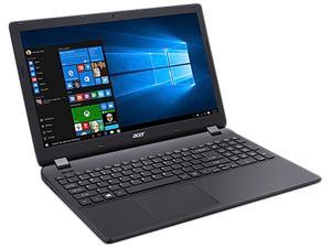 "Acer Laptop ES1-571-31XM Intel Core i3 5005U (2.0 GHz) 4 GB Memory 1 TB HDD Intel HD Graphics 5500 15.6""  Windows 10 Home (Manufacturer Recertified)"
