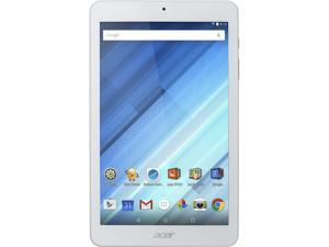 "Acer B1-850-K3SX MTK 1 GB Memory 16 GB Flash Storage 8.0"" Touchscreen Tablet Android (Manufacturer Recertified)"