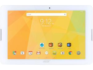 "Acer B3-A20-K213 MTK 1 GB Memory 32 GB Flash Storage 10.1"" Touchscreen Tablet Android (Manufacturer Recertified)"