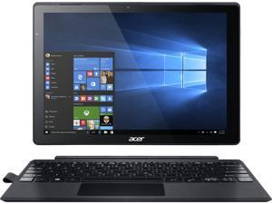 "Acer Switch Alpha 12 SA5-271-594J 2-in-1 Laptop Intel Core i5 6200U (2.30 GHz) 256 GB SSD Intel HD Graphics 520 Shared Memory 12"" Touchscreen Windows 10 Home (Manufacturer Recertified)"