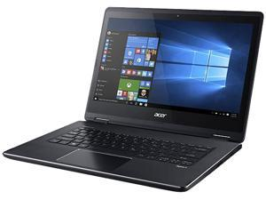 "Acer Aspire R5-471T-50UD Ultrabook Intel Core i5 6200U (2.30 GHz) 256 GB SSD Intel HD Graphics 520 Shared Memory 14"" Touchscreen Windows 10 Home (Manufacturer Recertified)"