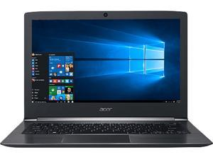 "Acer Laptop Aspire S 13 S5-371-52JR Intel Core i5 6200U (2.30 GHz) 8 GB Memory 256 GB SSD Intel HD Graphics 520 13.3""  Windows 10 Home (Manufacturer Recertified)"
