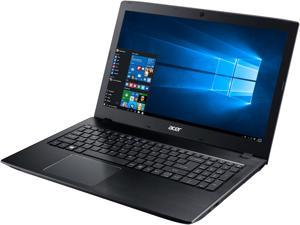 "Acer Laptop Aspire E5-575-53EJ Intel Core i5 7th Gen 7200U (2.50 GHz) 8 GB Memory 256 GB SSD Intel HD Graphics 620 15.6"" Windows 10 Home 64-Bit"
