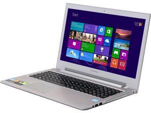 "Lenovo IdeaPad P500 15.6"" Windows 8 Notebook"