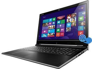"Lenovo 2-in-1 Notebook IdeaPad Flex 15(59385710) Intel Core i3 4010U (1.7 GHz) 4 GB Memory 500GB + 8GB Hybrid HDD Intel HD Graphics 4400 15.6"" Touchscreen Windows 8"