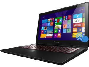 "Lenovo Y50 (59426255) Gaming Notebook Intel Core i7-4700HQ 2.4GHz 15.6"" Windows 8.1 64-Bit"