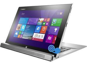 """Lenovo Miix 2 11 2in1 Tablet- Intel Core i5 4GB Memory 128GB SSD 11.6"""" Touchscreen Windows 8.1 with Dock (59413201)"""