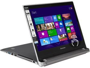 "Lenovo Flex 2 14 (59418275) 2-in-1 Ultrabook Intel Core i7 4510U (2.00 GHz) 256 GB SSD Intel HD Graphics 4400 Shared memory 14"" Touchscreen Windows 8.1"