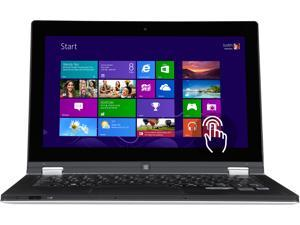 "Lenovo Ideapad Yoga 11s 11.6"" Touchscreen Multimode Ultrabook with Intel Core i5-4210Y 1.4Ghz (1.9Ghz Turbo), 4GB RAM, 128GB SSD, Windows 8.1"