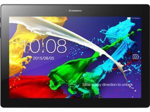 "Lenovo TAB 2 A10 10.1"" FHD 2 GB Memory 16 GB Storage Tablet Android 4.4 (KitKat)"