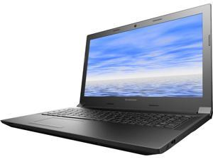 "Lenovo Laptop B50-80 (80LT00H5US) Intel Core i3 4005U (1.7 GHz) 4 GB Memory 500 GB HDD Intel HD Graphics 4400 15.6"" Windows 10 Home"