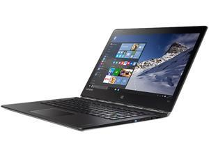 "Lenovo Yoga 900 80MK002CUS Ultrabook Intel Core i7 6500U (2.50 GHz) 256 GB HDD Intel HD Graphics 520 Shared memory 13.3"" Touchscreen Windows 10 Home"