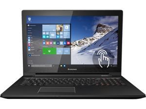 "Lenovo Laptop G50-80 (80KR0015US) Intel Core i3 5020U (2.20 GHz) 4 GB DDR3L Memory 500 GB HDD Intel HD Graphics 5500 15.6"" Touchscreen Windows 10 Home"
