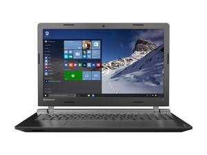 "Lenovo Laptop IdeaPad 100 80QQ00CEUS Intel Core i5 5200U (2.20 GHz) 6 GB Memory 1 TB HDD Intel HD Graphics 5500 15.6"" Windows 10 Home"