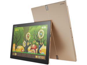 "Lenovo IdeaPad Miix 700 80QL0000US Tablet Intel Core M3 6Y30 (0.90 GHz) 4 GB LPDDR3 Memory 64 GB SSD Intel HD Graphics 515 12.0"" 2160 x 1440 IPS Touchscreen Windows 10 Pro 64-Bit"