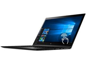 "Lenovo Thinkpad X1 Yoga 20FQ000RUS Intel Core i5 6th Gen 6200U (2.30 GHz) 8 GB Memory 256 GB SSD 14"" Touchscreen 1920 x 1080 2-in-1 Laptop Windows 10 Pro 64-Bit"