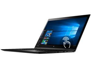 "ThinkPad X1 Yoga (1st Gen) 20FQ001WUS Ultrabook Intel Core i7 6th Gen 6500U (2.50 GHz) 256 GB SSD Intel HD Graphics 520 Shared memory 14"" Touchscreen Windows 10 Pro 64-Bit"