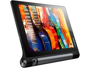 "Lenovo 8"" IPS ZA090008US Qualcomm Snapdragon MSM8909 (1.1 GHz) 1 GB Memory 16 GB eMMC Android 5.0 (Lollipop) Tablet"