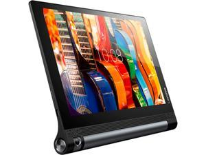 "Lenovo Yoga 3 10 ZA0H0022US Qualcomm Snapdragon 1 GB Memory 16 GB eMMC 10.0"" IPS Tablet Android 5.0 (Lollipop)"