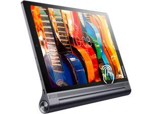 "Lenovo Yoga Tab 3 Pro 10 ZA0F0050US Intel Atom 2 GB Memory 32 GB eMMC 10.1"" IPS Touchscreen Tablet with an Integrated Projector Android 5.1 (Lollipop)"