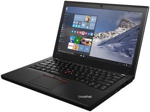 "Lenovo Laptop ThinkPad X260 (20F6005HUS) Intel Core i5 6200U (2.30 GHz) 8 GB Memory 500 GB HDD Intel HD Graphics 520 12.5"" Windows 7 Professional 64-Bit / Windows 10 Pro Downgrade"