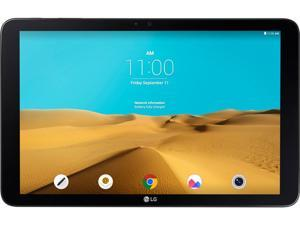 "LG 10.1"" LGV940N Qualcomm Snapdragon 2.26 GHz 2 GB Memory 16 GB Flash Storage Android 5.1 (Lollipop) Tablet"