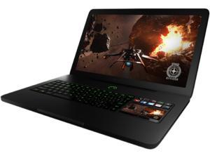 "Razer Blade Pro RZ09-01171E51-R3U1 Gaming Laptop Intel Core i7-4720HQ 2.6 GHz 17.3"" Windows 8.1 64-Bit"