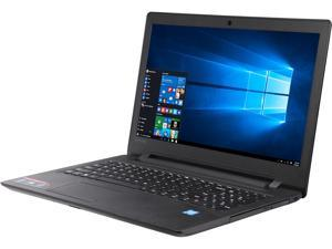 "Lenovo Laptop ideapad 110 80T70012US Intel Celeron N3060 (1.60 GHz) 4 GB Memory 500 GB HDD Intel HD Graphics 15.6"" Windows 10 Home"