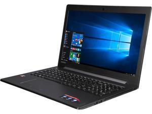 "Lenovo Laptop Ideapad 310 80ST0005US AMD A10-Series A10-9600P (2.40 GHz) 8 GB Memory 1 TB HDD AMD Radeon R5 Series 15.6"" Windows 10 Home"