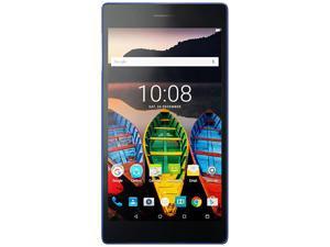 "Lenovo Tab3 7 ZA110158US MTK 1 GB Memory 16 GB Flash Storage 7"" IPS Touchscreen Tablet Android 6.0 (Marshmallow)"