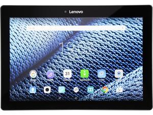 "Lenovo Tab 2 A10-30 ZA0C0014US MTK 1 GB Memory 16 GB Flash Storage 10.1"" IPS Touchscreen Tablet Android 4.4 (KitKat)"