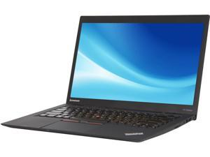 "Lenovo X1 Carbon Ultrabook Intel Core i5 3337U (1.80 GHz) 128 GB SSD 14"" Windows 10 Pro 64-Bit"