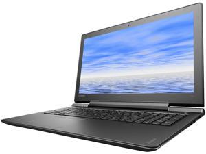 "Lenovo IdeaPad 700 80RU00FRUS Gaming Laptop 6th Generation Intel Core i5 6300HQ (2.30 GHz) 8 GB DDR4 Memory 1 TB HDD NVIDIA GeForce GTX 950M 4 GB 15.6"" Windows 10 Home"