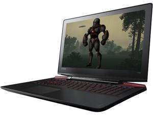 "Lenovo IdeaPad Y700 (80NY002RUS) Gaming Laptop AMD FX-Series FX-8800P (2.10 GHz) 12 GB DDR4 Memory 1 TB HDD AMD Radeon R9 M385X 4 GB 15.6"" Windows 10 Home"