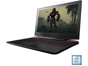 "Lenovo IdeaPad Y700 80NV00TGUS Gaming Laptop 6th Generation Intel Core i7 6700HQ (2.60 GHz) 16 GB DDR4 Memory 1 TB HDD 128 GB  PCIE SSD NVIDIA GeForce GTX 960M 4 GB 15.6"" Windows 10 Home 64-Bit"