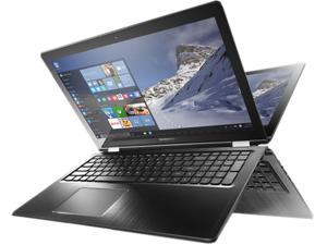 "Lenovo Flex 3 1480 (80R30016US) Ultrabook Intel Core i5 6200U (2.30 GHz) 128 GB SSD Intel HD Graphics 520 Shared memory 14"" Touchscreen Windows 10 Pro 64-Bit"