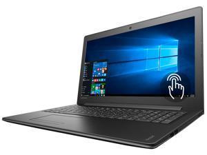 "Lenovo Laptop IdeaPad 310 15 (80TW0001US) Intel Core i5 7200U (2.50 GHz) 8 GB Memory 1 TB HDD Intel HD Graphics 620 15.6"" Touchscreen Windows 10 Home"