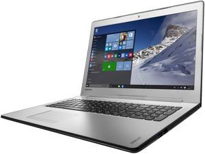 "Lenovo Laptop IdeaPad 510 (80SV0058US) Intel Core i7 7th Gen 7500U (2.70 GHz) 12 GB Memory 256 GB SSD NVIDIA GeForce 940MX 15.6"" IPS Windows 10 Home"