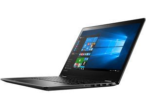 "Lenovo Flex 4 1480 (80VD000JUS) 2-in-1 Laptop Intel Core i7 7th Gen 7500U (2.70 GHz) 256 GB SSD AMD Radeon R5 M430 2 GB GDDR3 14"" Touchscreen Windows 10 Home 64-Bit"