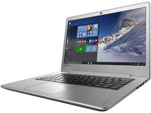 "Lenovo Laptop IdeaPad 510s (80UV001BUS) Intel Core i7 7th Gen 7500U (2.70 GHz) 8 GB Memory 256 GB SSD AMD Radeon R7 M460 14.0"" Windows 10 Home"