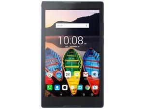 "Lenovo 8.0"" Tab 3 MTK 1.00 GHz 2 GB Memory 16 GB Flash Storage Android 6.0 (Marshmallow) Tablet"
