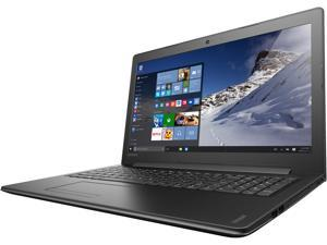 "Lenovo Laptop IdeaPad 310 (80ST001NUS) AMD A12-Series A12-9700P (2.50 GHz) 12 GB Memory 1 TB HDD AMD Radeon R5 Series 15.6"" Windows 10 Home"